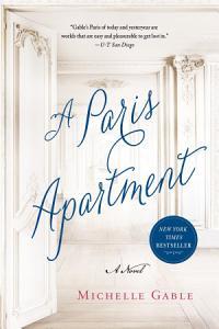 A Paris Apartment Book