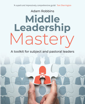 Middle Leadership Mastery