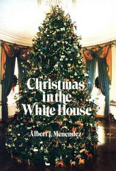 Christmas In The White House Book PDF