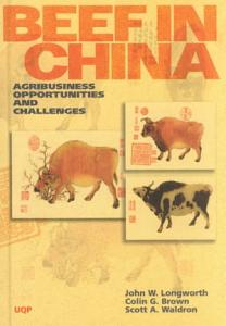 Beef in China PDF