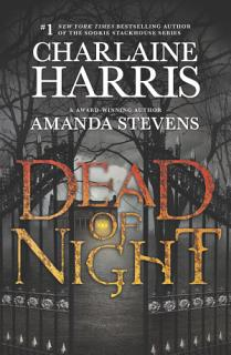 Dead of Night Book
