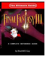 SNES Classic: The Ultimate Guide To Final Fantasy III