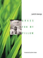 Grass For My Pillow PDF