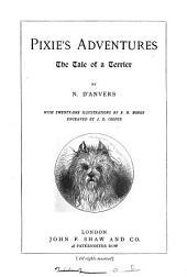 Pixie's adventures, by N. D'Anvers