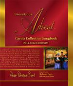 Storybook Advent Carols Collection Songbook