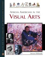 African Americans in the Visual Arts PDF