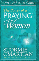 The Power of a Praying   Woman Prayer and Study Guide PDF