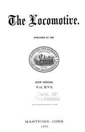 The Locomotive: Volume 16
