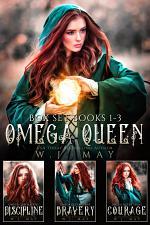 Omega Queen - Box Set Books #1-3