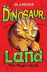 Dinosaur Land: The Magic Fossil