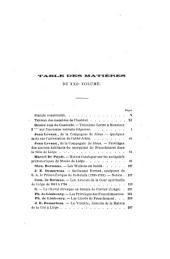 Bulletin: Volume21