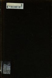 Annual Report: 1909-1910