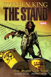 The Stand Vol. 6: The Night Has Come