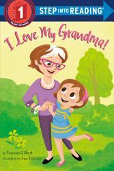 I Love My Grandma  Book PDF