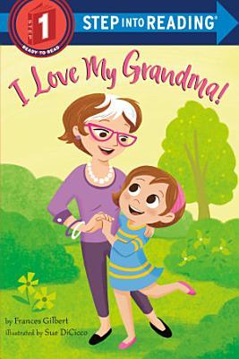I Love My Grandma  PDF