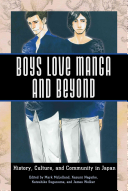 Boys Love Manga and Beyond