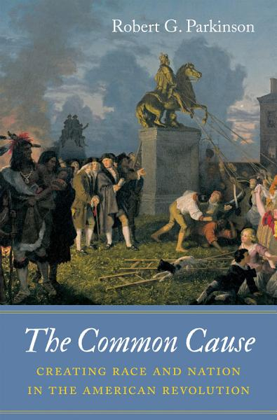 Download The Common Cause Book