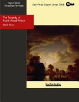 The Tragedy of Pudd nhead Wilson PDF