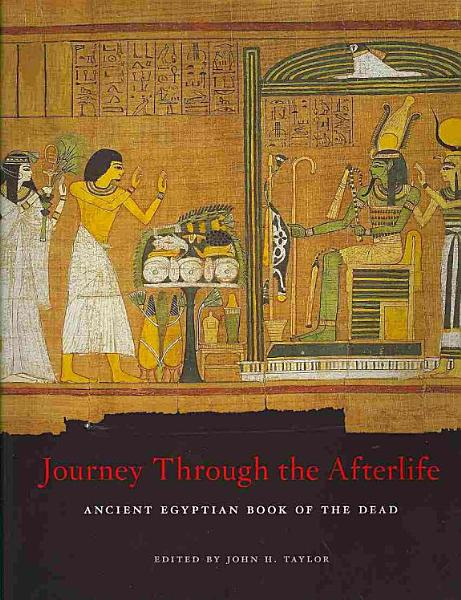 Download Journey Through the Afterlife Book