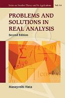 Problems and Solutions in Real Analysis PDF