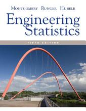 Engineering Statistics, 5th Edition