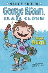 Super Burp! #1
