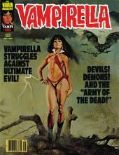 Vampirella Magazine #88