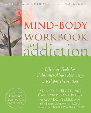 Mind Body Workbook for Addiction