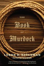 The Book of Murdock: A Page Murdock Novel