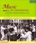 Music in Childhood: Enhanced Edition