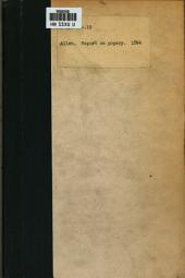 Report on Popery: Accepted by the General Association of Massachusetts, June, 1844