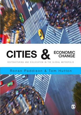 Cities and Economic Change PDF