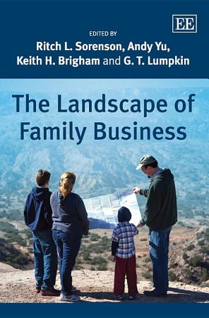 The Landscape of Family Business PDF