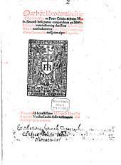 Secundi belli Punici libri XVII