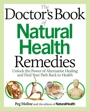 The Doctor s Book of Natural Health Remedies