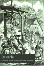 Bavaria: bd., 1. abth. Oberfranken