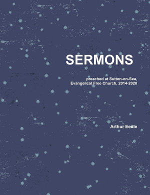 SERMONS preached at Sutton on Sea  2014 2020