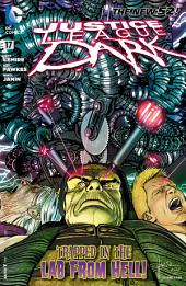 Justice League Dark (2011-) #17