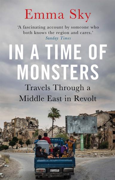 Download In A Time Of Monsters Book