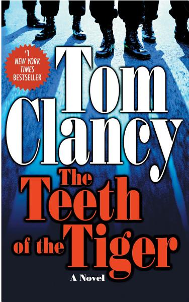 Download The Teeth Of The Tiger Book