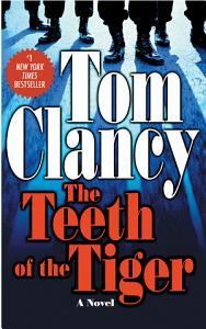 The Teeth Of The Tiger Book