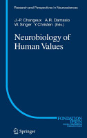 Neurobiology of Human Values PDF