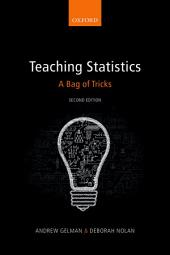 Teaching Statistics: A Bag of Tricks, Edition 2