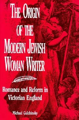 The Origin of the Modern Jewish Woman Writer PDF