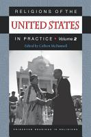 Religions of the United States in Practice PDF