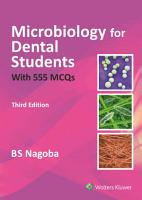 Microbiology for Dental Students with Over 500 MCQs PDF