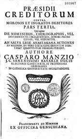 Bibliotheca aurea, juridico-politico-theoretico-practica