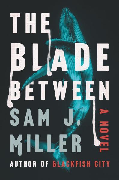 Download The Blade Between Book