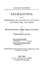 Irving's Works: Salamagundi