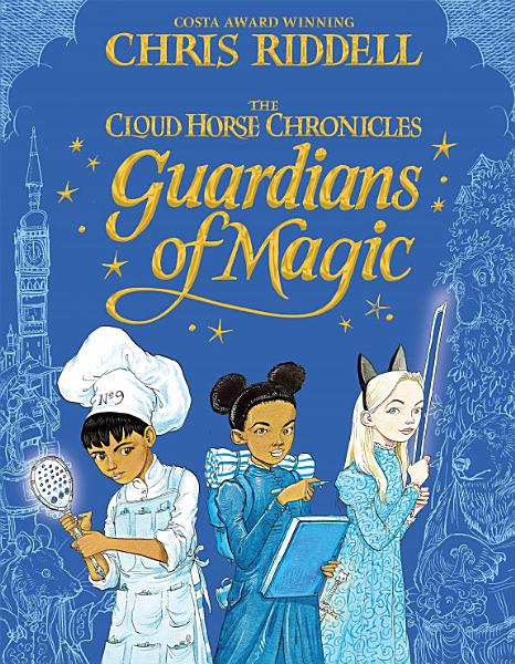 Download Guardians of Magic Book